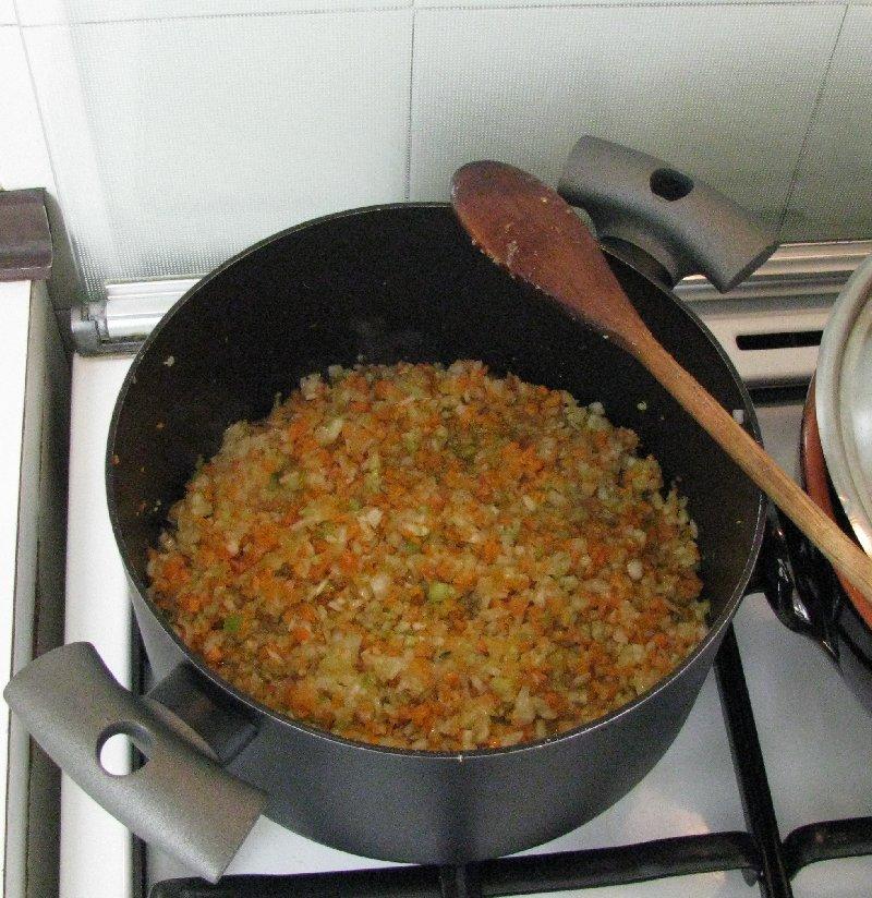 Clicca sull'immagine per ingrandirla  Nome:   Pan with onions.jpg Visite: 148 Dimensione:   157.7 KB ID: 9201