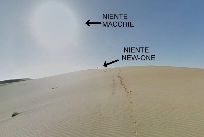 Clicca sull'immagine per ingrandirla  Nome:   deserto2.jpg Visite: 211 Dimensione:   27.7 KB ID: 14517